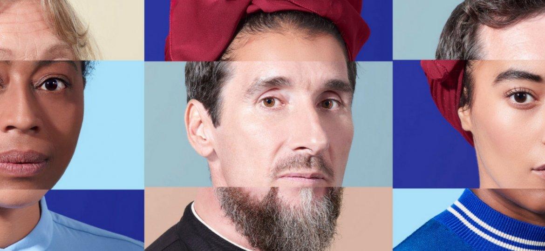 Face It! Oordelen op het eerste gezicht - Tentoonstelling Joods Historisch Museum