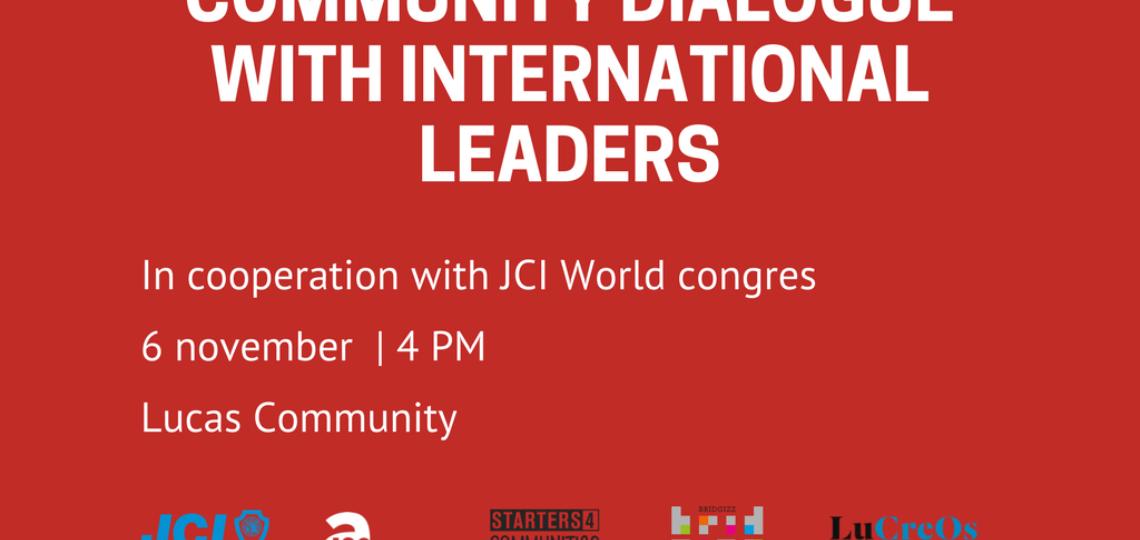 JCI wereldcongres (2)