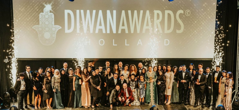 Diwan Awards Holland 2019
